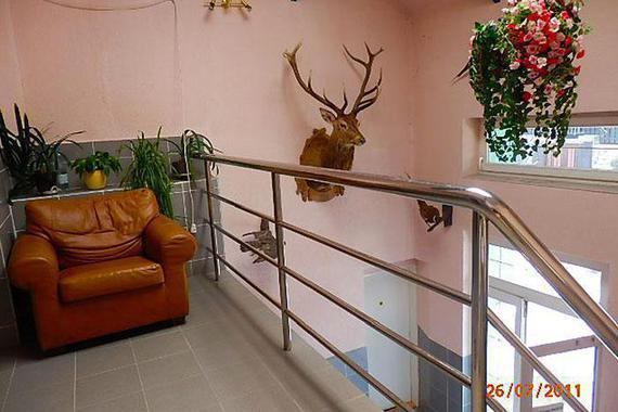 Apartmány a ubytování Vila Barbora foto 6