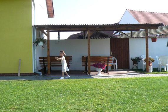 Ubytování u Bartošů foto 3