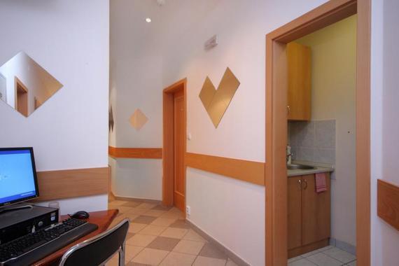 Residence Abacta foto 8