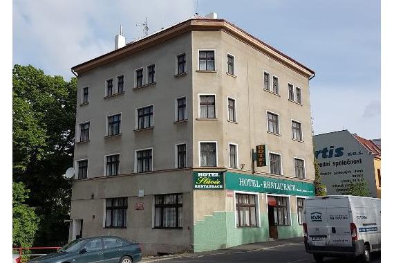 Hotel Slávie foto 1