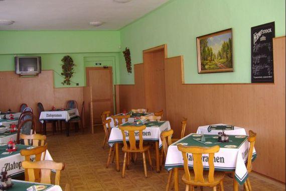Hotel Slávie foto 2