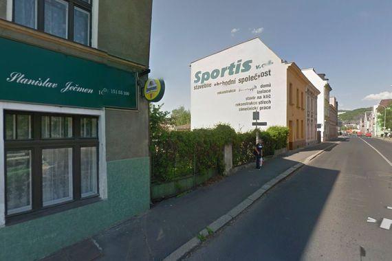 Hotel Slávie foto 4