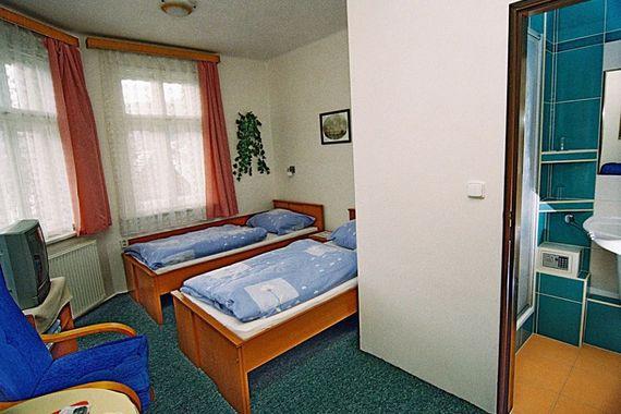 Hotel Slávie foto 5