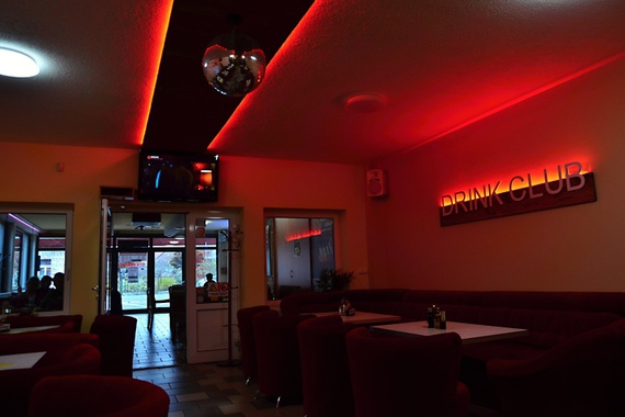 Penzion Drink Club foto 11