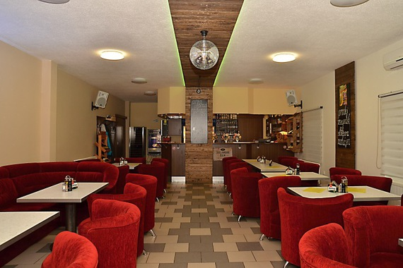 Penzion Drink Club foto 12