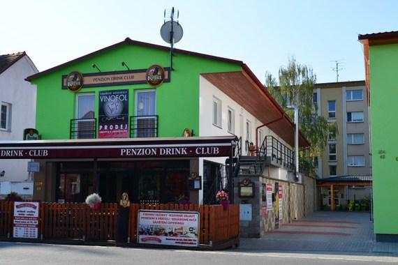 Penzion Drink Club foto 1