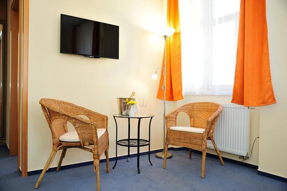 Hotel Praha FourM s.r.o. foto 4