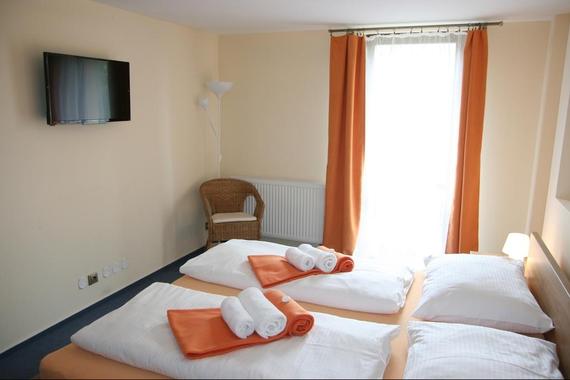 Hotel Praha FourM s.r.o. foto 5