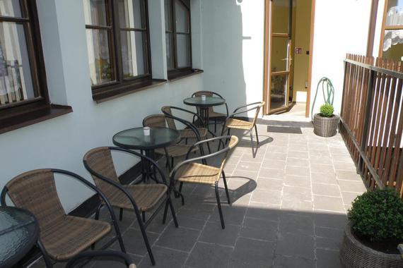 Penzion Bludička foto 9