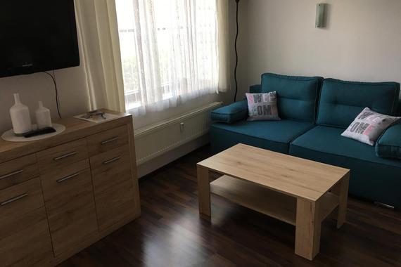 Pokoj 1 - až pro pět osob