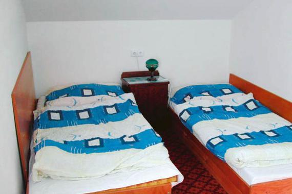 Ubytovací zařízení manželů Hořejšových foto 4