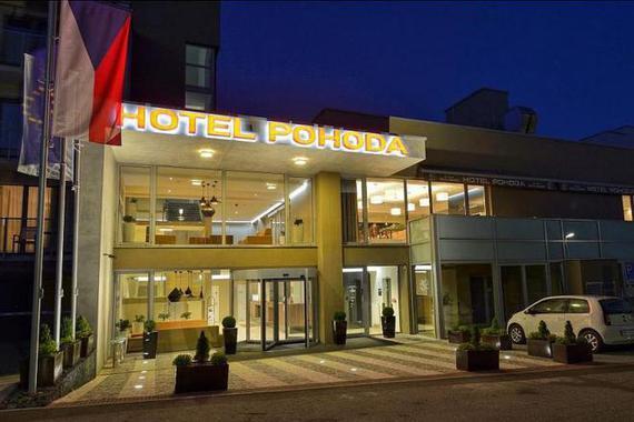 Hotel Pohoda foto 1