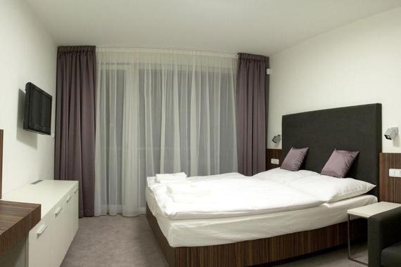 Hotel Pohoda foto 2