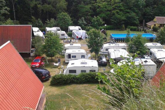 Camp Karolína foto 1