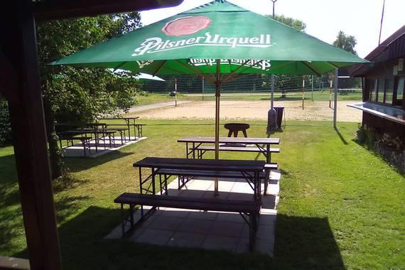 Ubytovna a restaurace U Stadionu foto 7
