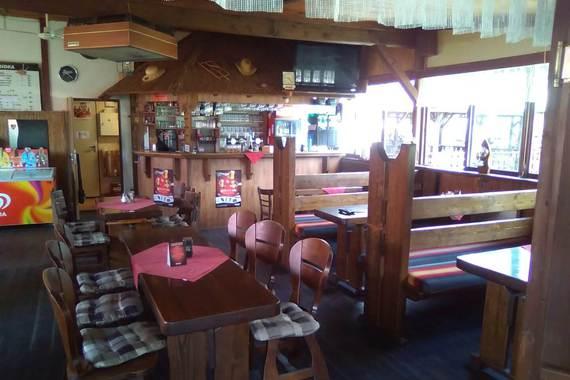Ubytovna a restaurace U Stadionu foto 4