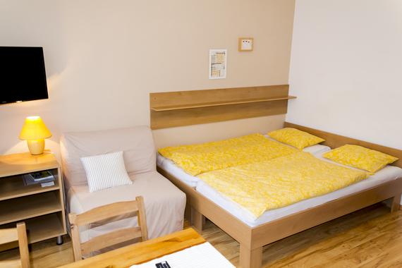 Apartmány-Machoň foto 3