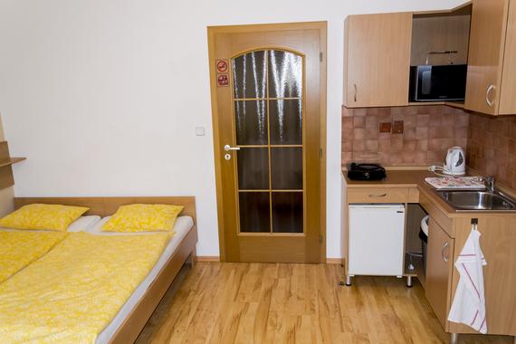 Apartmány-Machoň foto 5