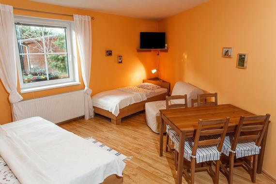 Apartmány-Machoň foto 10