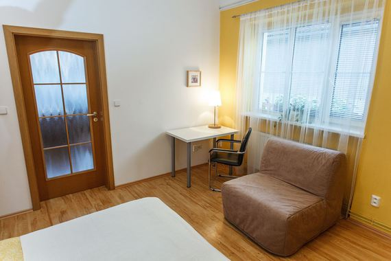 Apartmány-Machoň foto 15