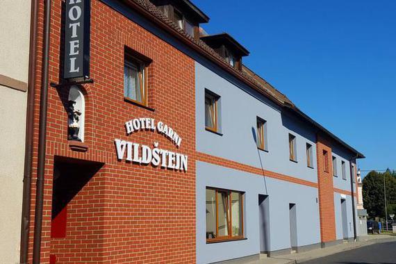Hotel Garni Vildštejn foto 1