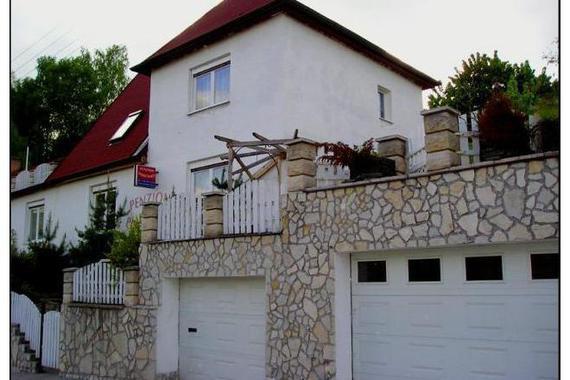 Penzion Podzámčí v Náchodě foto 1