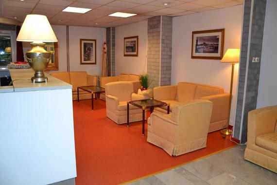 Hotel OÁZA foto 3