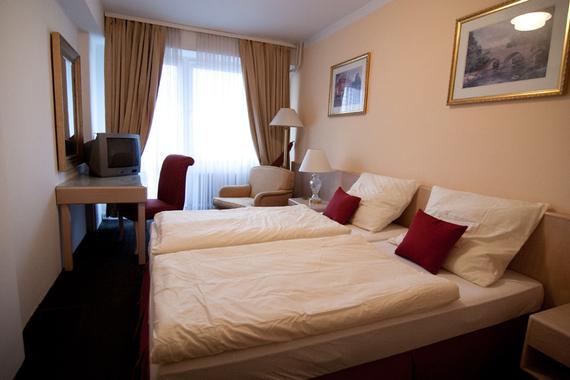 Hotel OÁZA foto 2