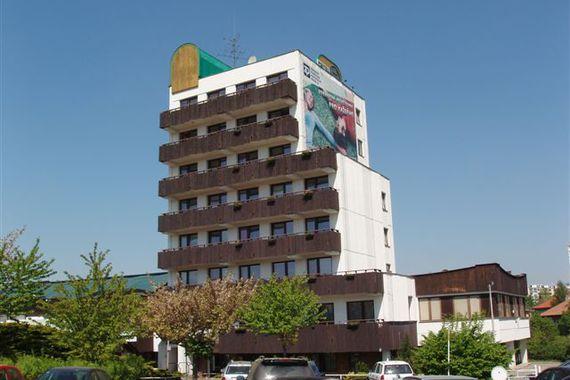 Hotel OÁZA foto 1