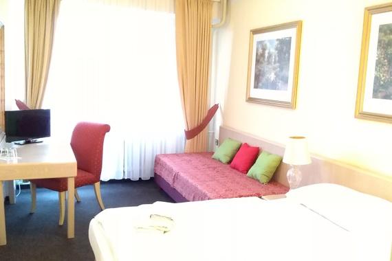Hotel OÁZA foto 15
