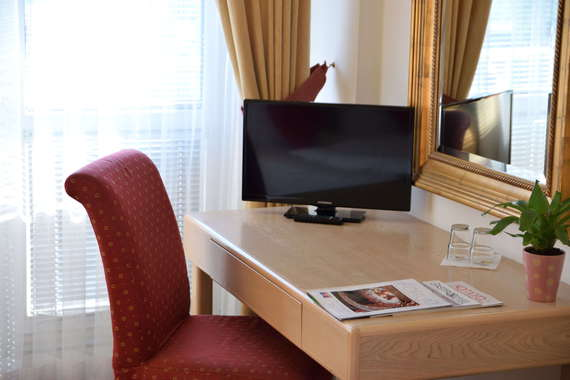 Hotel OÁZA foto 17