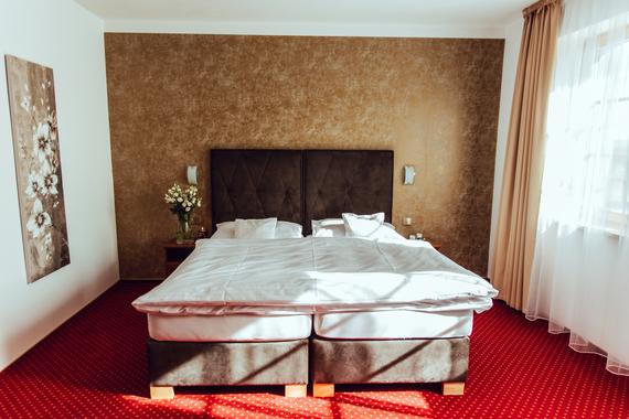 Hotel  Klaret foto 5