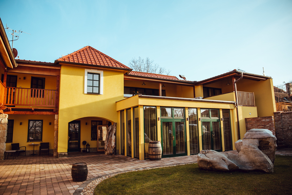 Hotel  Klaret foto 1