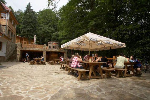 Lesní penzion Bunč foto 5