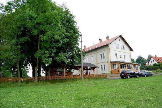 Penzion Zvoneček foto 1