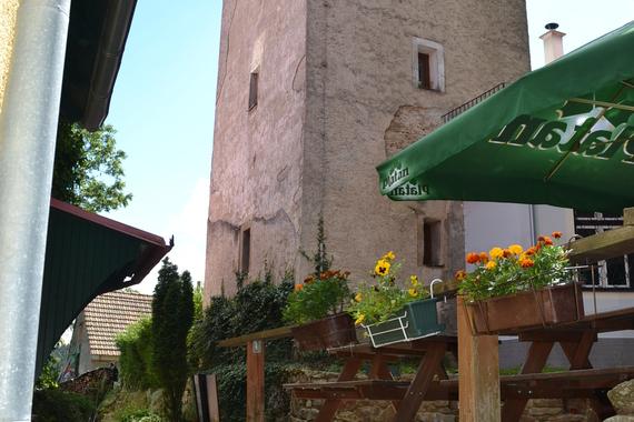 Penzion Pod Kaštany foto 20