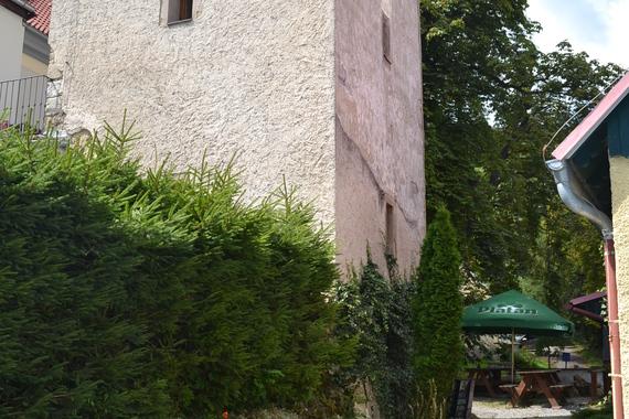 Penzion Pod Kaštany foto 21
