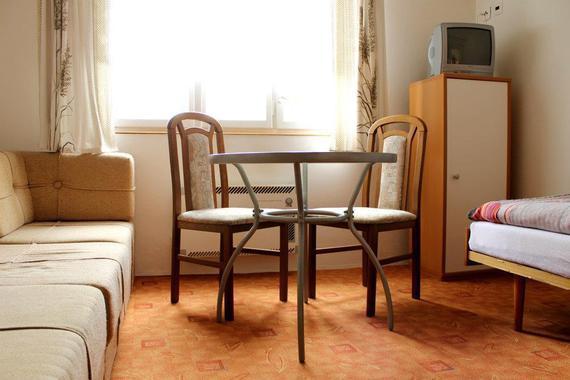 Ubytování v soukromí  na Špici - Štramberk foto 2