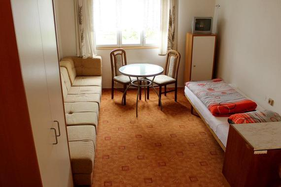 Ubytování v soukromí  na Špici - Štramberk foto 3