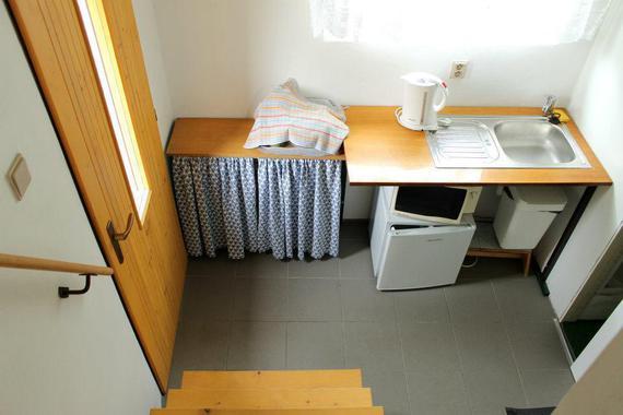 Ubytování v soukromí  na Špici - Štramberk foto 4