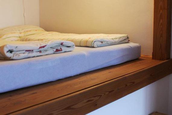 Ubytování v soukromí  na Špici - Štramberk foto 5