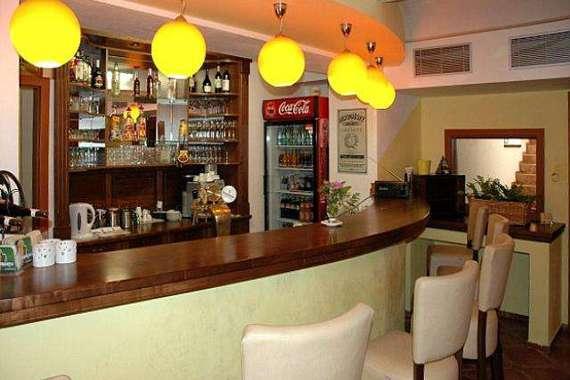 Hotel Bolson foto 1