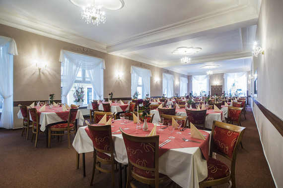 Hotel Goethe *** foto 4