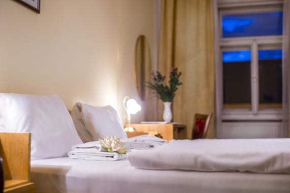 Hotel Goethe *** foto 6