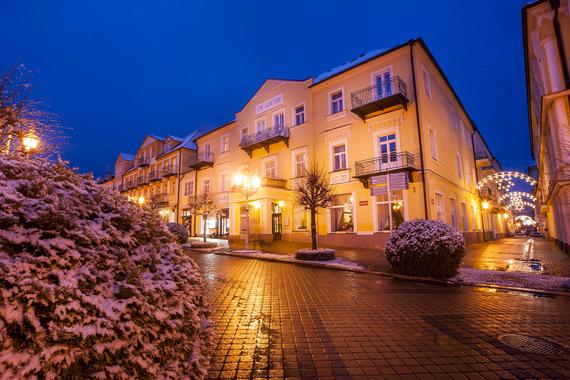 Hotel Goethe *** foto 1