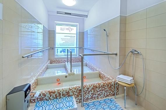 Hotel Goethe *** foto 9