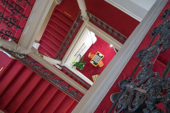 LÁZEŇSKÝ HOTEL SAVOY foto 5