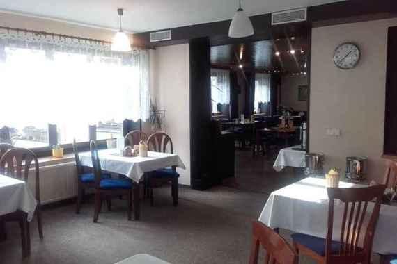 Hotel Anna foto 3
