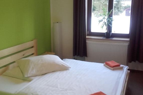Hotel Anna foto 9
