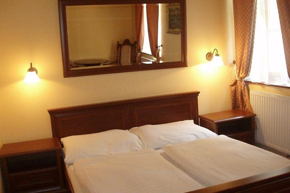GOLF HOTEL ŠILHEŘOVICE, spol. s r.o. foto 5